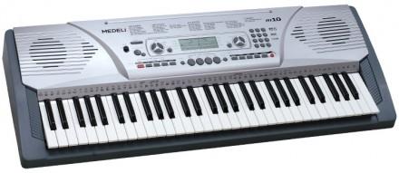 Синтезатор Eurofon M10: фото
