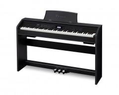 Цифровое пианино Casio Privia PX-780BK