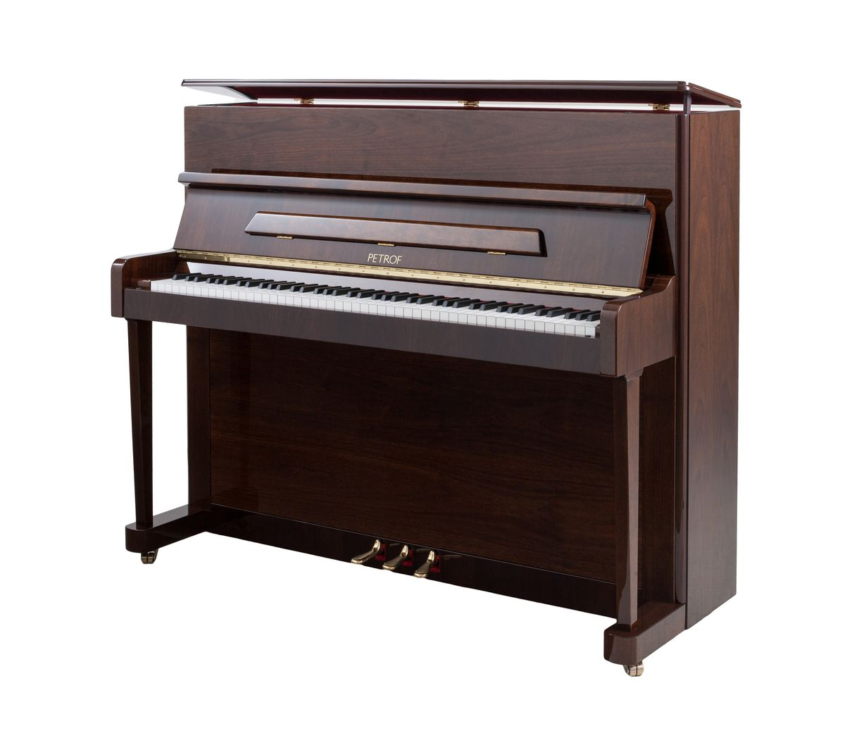 Пианино Petrof P 118P1 (2251): фото