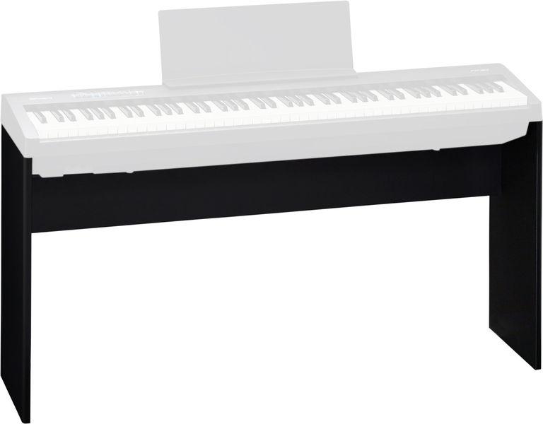 Стойка для цифрового фортепиано Roland KSC-90-BK: фото