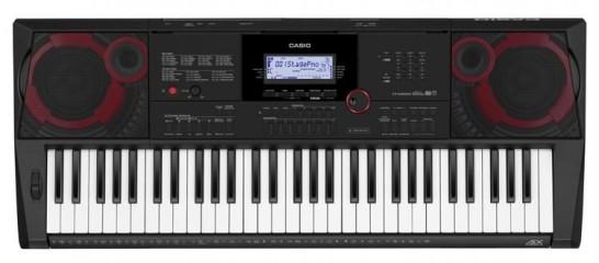 Синтезатор Casio CT-X3000