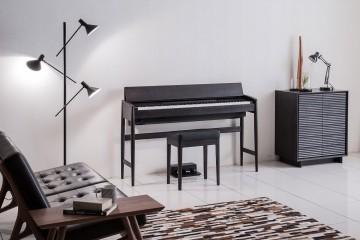 Цифровое фортепиано Roland KF-10-KSB